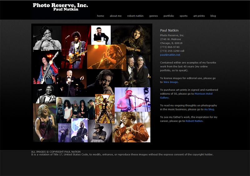 Photo Reserve, Inc.